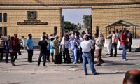 More Crimes by Egypt's Junta Against Political Prisoners in Aqrab Prison