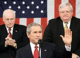 Why I Believe Bush Must Go