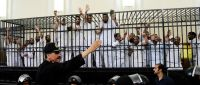 Egypt: A Letter from Those Unjustly Sentenced to Death in Rabaa Case