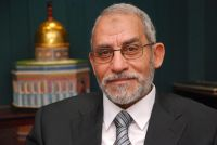 MB chairman: Egyptian Regime Failed to protect its People