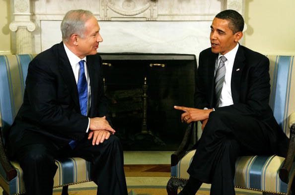 The U.S. needs to get tough with Israel