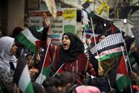 Egypt's Anti-Coup Alliance Calls for Continued Jerusalem Protests