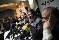 The MB's Opinion – Points of Agreement
