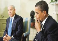 Netanyahu in Washington next week, no meeting with Obama scheduled