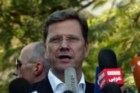 Political Islam and Democracy, by German Foreign Minister Guido Westerwelle