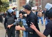 Human Rights Report Documents Egypt Students Forced Disappearance