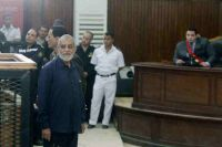 Muslim Brotherhood Chairman Badie: We are Punished for Joining January 25, 2011 Revolution