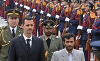 Op-Ed: The Dilemma of the Syrian Revolution, Questions to Iran