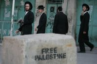 Jewish settlers threaten to seize Palestinian building in OJ