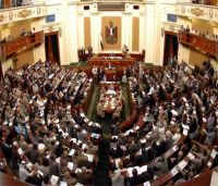 MP Issues Statement Rejecting Foreign Intervention in Egypt's Affairs