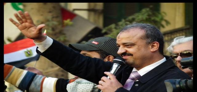 Dr. Beltagy in Tahrir Square: We Seek National Harmony, Broad Consensus