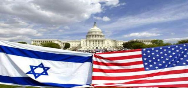 The Power of the Israel Lobby