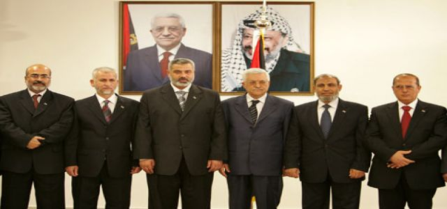 Hamas, Fatah delegations meet in Cairo to clear atmosphere for dialogue