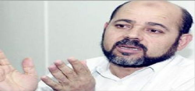 Abu Marzouk: Hamas Rejects Al Zawahri Statements