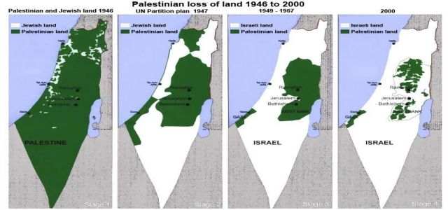 Last Call for a Two-State Solution?