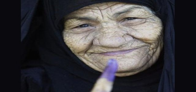 Getting over the fear of Arab elections