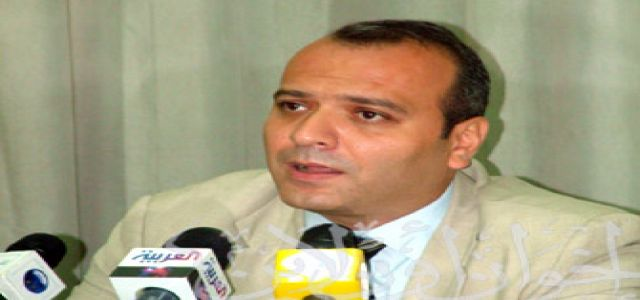 Qurabi: Human Rights Groups Should Move to Monitor MB Military Court