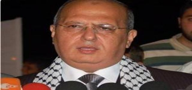 Khudari: Rebuilding Gaza can only start when crossings are opened