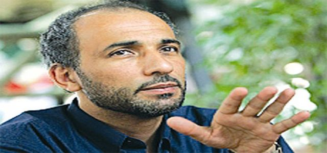Tariq Ramadan raps 'colonial mindset' toward Muslims