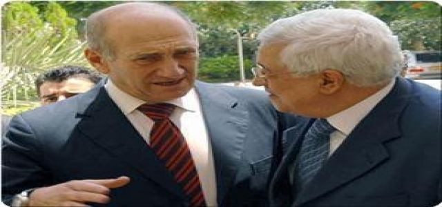 Hamas: Abbas-Olmert meetings useless, disastrous to national project
