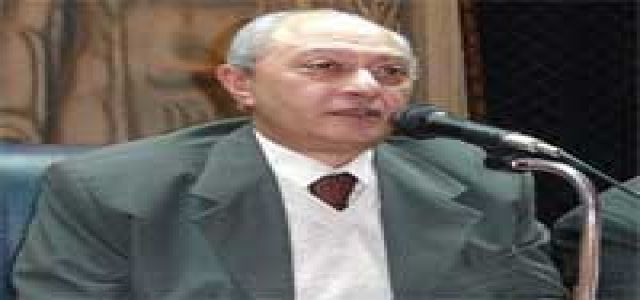 Egyptian Authorities Prevents Bastawisi from Attending War Criminal Trial