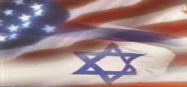 American Jews and the Palestinians