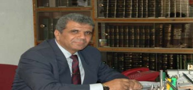 Ratification of Military Verdicts Is Worthless, says MP Sobhi Saleh