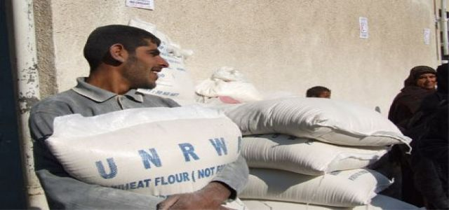 UNRWA warns of food crisis in Gaza