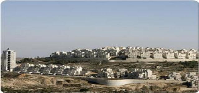Israel plans 10,000 new settlement units in eastern Jerusalem