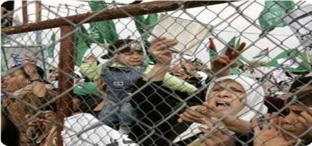 The interior ministry urges Egypt to open Rafah crossing before stranded people