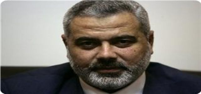 Ismail Haniyeh: My message to the West, Israel Must Stop the Slaughter
