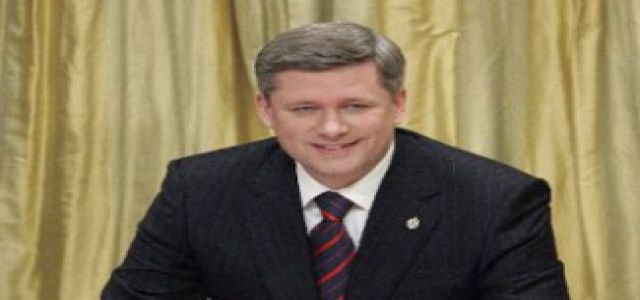 Harper's extreme posture no way to support Israel