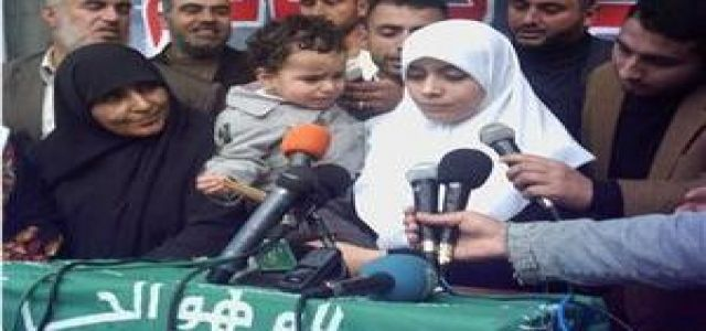Ex-detainee: Palestinian women are living in tragic conditions in Israeli jails