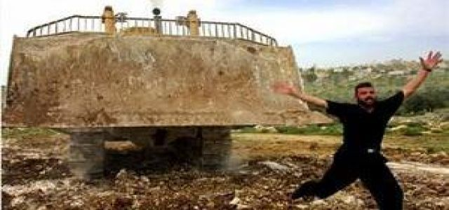 Report: Israel occupation demolished 90 Palestinian houses since Annapolis