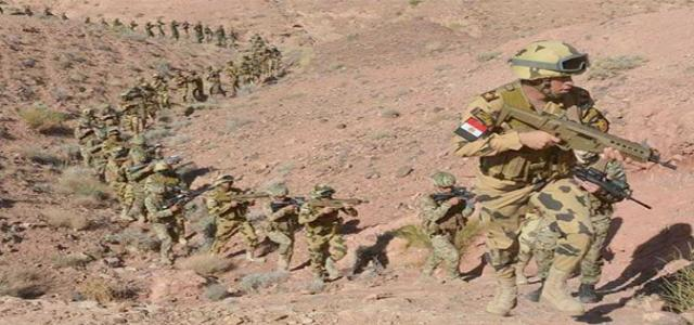 Press Release on the Anniversary of Sinai Liberation