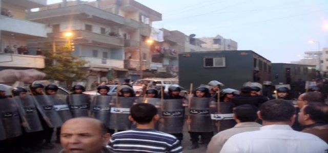 Rage in Ismailia as  number of detainees rises to 97