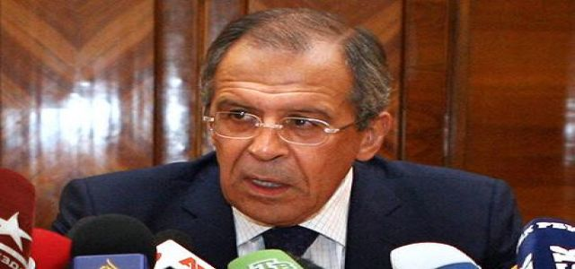 Lavrov: Russia will continue contacts with Hamas