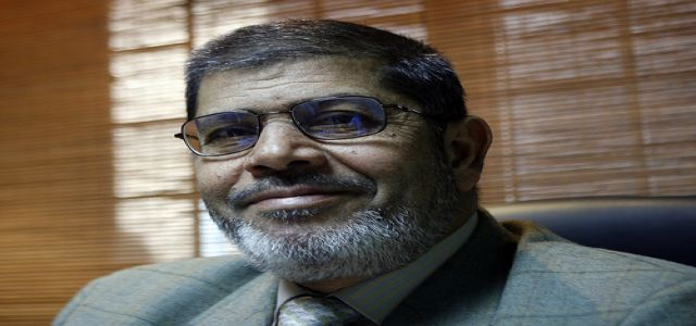 Morsy: 8 MB candidates so far in Shura elections
