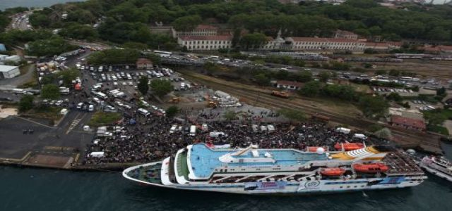 Greece summons Israeli ambassador over attack on Freedom Flotilla