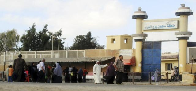 Borg Al-Arab Prisoners Continue Hunger-Strike, Demand Investigation into Student Beatings