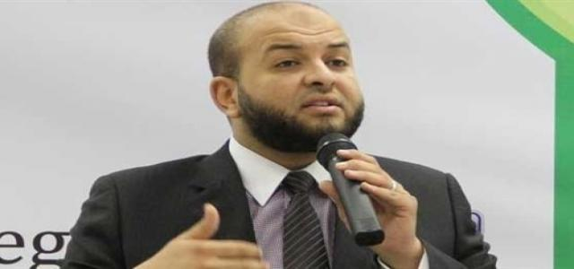Muslim Brotherhood Spokesman Aref: Severe Treatment, Extreme Violations in Coup Jails