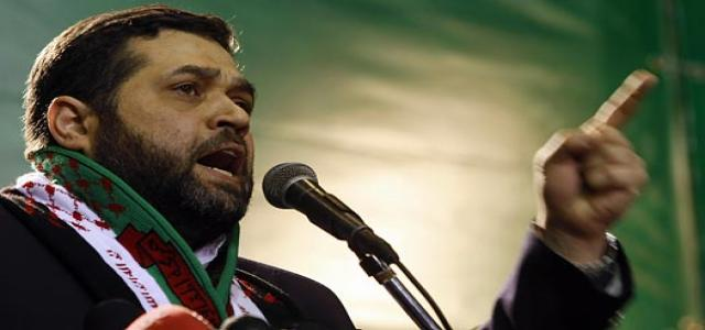 Hamas Leaders: Latest Israeli Targeted Killing Offers Good Chance for Palestinians to Unite