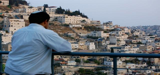 Occupation authorities sell Palestinian property in Silwan to Jewish societies