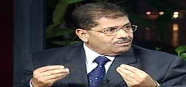 Morsy, Al-Erian, 500 MB and Kefaya Activists Arrested