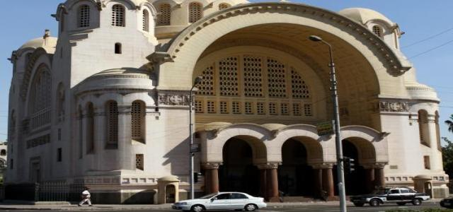 Egyptians Unite against Al-Qaeda Threat to Copts