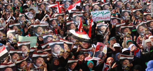 Marking 100 Days of Traitorous Coup, Egypt Pro-Democracy Alliance Calls Huge March Friday