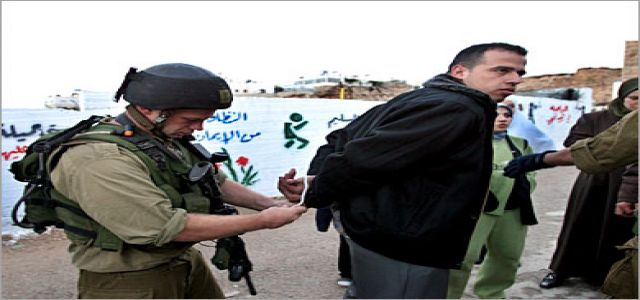 Farwana: 350 Jerusalemites detained in IOA in jails without any rights