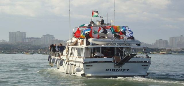 The madness of arrogance: Israel's attack on the Gaza aid flotilla