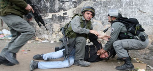 IOF troops kill Palestinian teenager