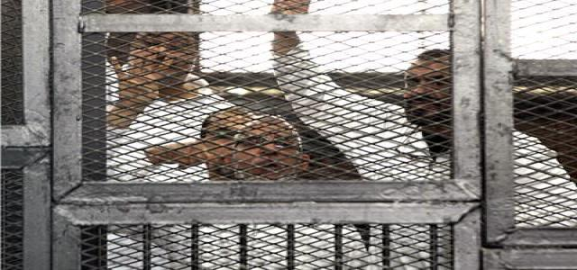 Gamal Heshmat: Death Sentences Coup Decisions that End Independence of Judiciary Myth